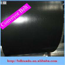 Wave-shape Apron belt conveyer has the advantages of high bonding degree and splendid flexibility