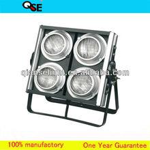 4 Eye Blind Light Stage Disco/DJ Night Club 4 Eye Audience Light 2600W