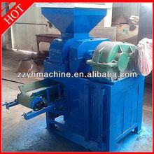 Great after-sale service briquette making machine for lignite coal peat slurry coal