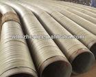 45 degree 5d steel pipe bend