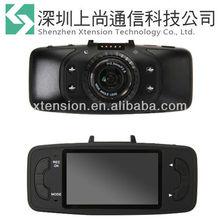 "2.7"" 1080P HD Auto DVR Kamera Recorder mit eingebautem GPS G-Sensor GS9000 178"