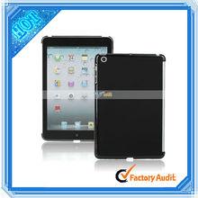 Black Plastic Crystal Case For iPad Mini (87007437)