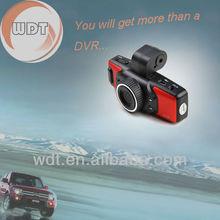 Full hd 1080P 1.5 TFT LCD Set/ Car Dvr GS5000 RED