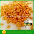 Chinês em conserva doce do Kernel milho fornecedor enlatados vegetal alimentos enlatados