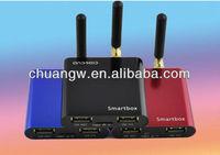 2014 newly Google TV G1 Allwinner A10 Android box 4.0 RAM 1GB 4GB Mini TV Box Smart Android Box