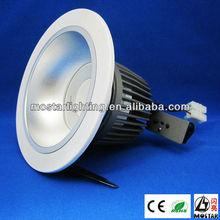 COB LED Down Light 15W 220V-240V Ce&Rohs led lux down light