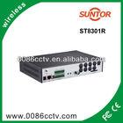 1CH H.264 network digital video strong decoder