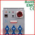 Zt0632 6ch*7kw appeso scatola presa di corrente per la prova di dj