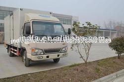 JAC Lorry Van Truck 3-4ton
