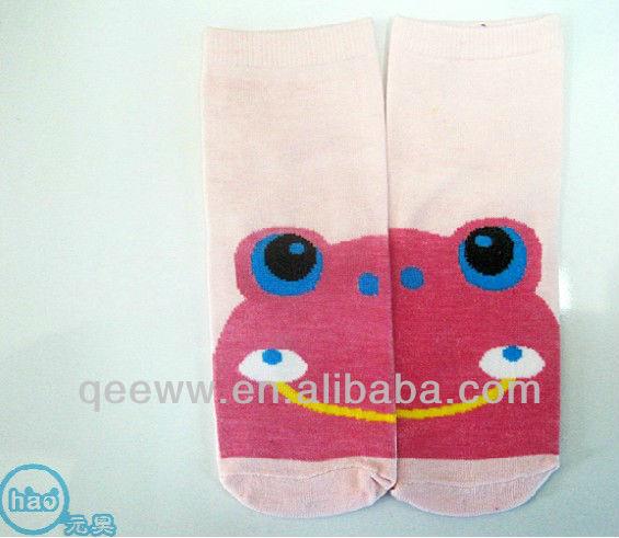 ถุงเท้าน่ารักสำหรับสาว( ขายส่ง)