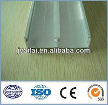 extrusion aluminum cabinet door profile
