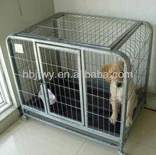 Galvanized Welded Wire Mesh Dog Cage