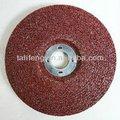 Abrasivas disco para acero inoxidable pulido