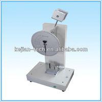 Analog orDigital Display Izod and Charpy Plastic Pipe Impact Testing Machine