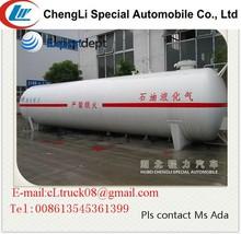 Promotion!! lpg pressure vessel 100000 L,lpg 3 axles tank ,manufacturer of lpg cylinders