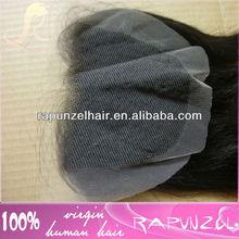 New product Brazilian hair cheap lace closure