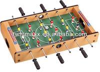 MDF Mini Football table game