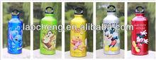 400ml aluminum water bottle ,drink bottle
