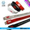 silicon wristband cheap bracelet usb flash drive