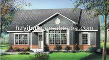 EASY ASSEMBLY PREFAB HOUSE