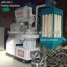 full automatic + high quality wood pellet mill , wood pellet machine