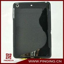 TPU Sline soft case for ipad 4