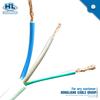 Copper Conductor IEC60227 Three Core PVC Insulated Wire