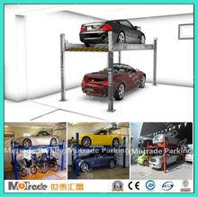 Garage parking used hydraulic car parking lift