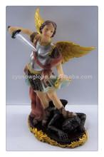 3D resin catholic religious statues