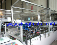 semi-automatic manual paper bag making/forming machine prices