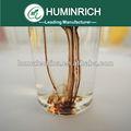 El ácido húmico k2o y acondicionador de suelos- evergrow fertilizante líquido para todos los cultivos