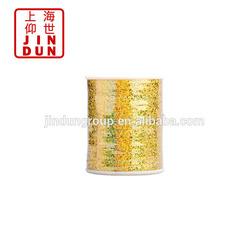 M type Gold metalized pet film