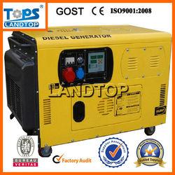 Hot sales honda diesel generator