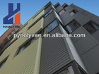 EIFS reinforce mesh fabrics from China market in Europe
