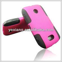 Hot sale boost mobile phone case for Nokia Lumia 510