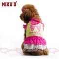 modelos de vestidos de cachorro para fazer