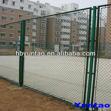 2013 new style good quality football/soccer field fence