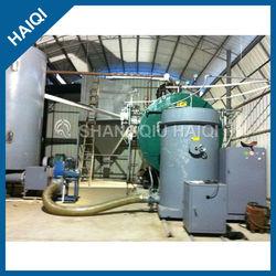 biomass burner for boiler,dryer, asphalt mixing equipment