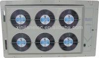 Telecom site ventilation system & DC fans FTF2 6/4 telecom equipment