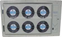 Telecomunicaciones sitios sistema de ventilación y ventiladores DC FTF2 6/4 equipos de telecomunicaciones