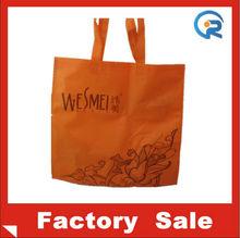 Custom pp non woven promotional bags /non woven carry bags