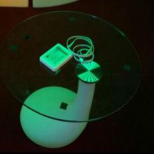 2013 new design waterproof LED multi color light bright furniture for saloon, bar, pub