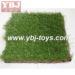 2013 hot sell landscaping or playground artificial grass