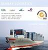 High Competitive Logistics forwarding From China to Saudi Arabia