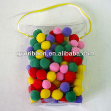Small Popular Coloful SL Balls for gift,Christmas,Easter,Halloween decoration