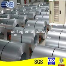 dx51d z100 galvanized steel coil manufacturer