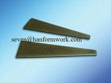 Flat/hard wedge American type