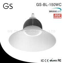 ce rohs dimmable 150W high bay led light e40 GS-BL serials