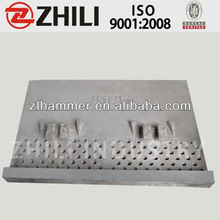 High Manganese Steel Casting Supplier from China