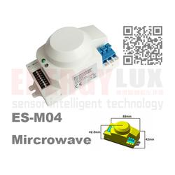 ES-M04 MICROWAVE PRESENCE DETECTOR